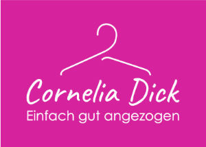 Stilberatung Cornelia Dick Logo
