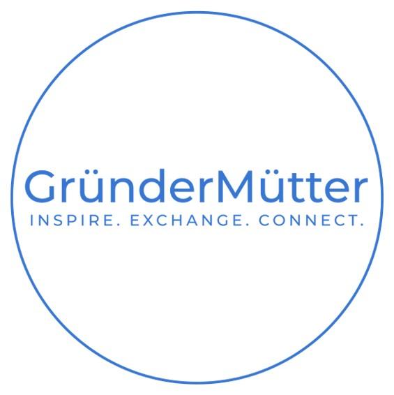 Gründermütter Netzwerk Logo